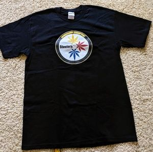 420 Pittsburg Steelers Homegrown Champions TShirt
